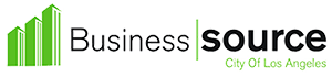 MCS Los Angeles Business Source Logo